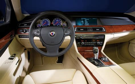 Cars With Wood Interior by 2011 Bmw 7 Series Reviews And Rating Motor Trend