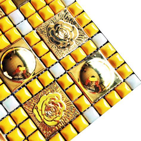 metal wall tiles kitchen backsplash gold metal wall tiles kitchen backsplash stainless steel