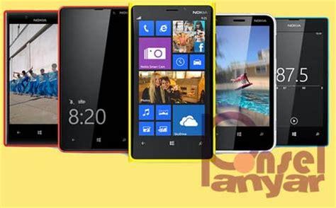 Hp Nokia Untuk Semua Tipe harga hp nokia lumia terbaru semua tipe update maret 2015