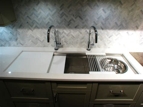 Undermount Galley 5 5 The Galley Kitchen Sinks Okc