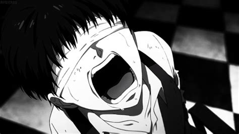 wallpaper gif tokyo ghoul tokyo ghoul monochrome gif find share on giphy