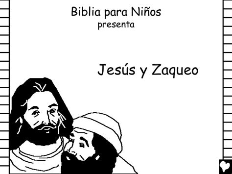 imagenes de la vida de zaqueo jesus and zaccheus spanish cb