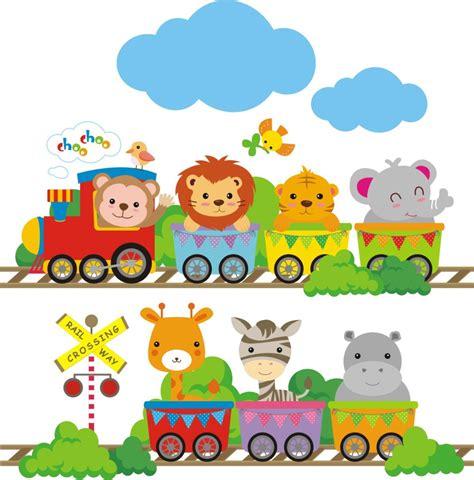 Desenhos De Trem Infantil