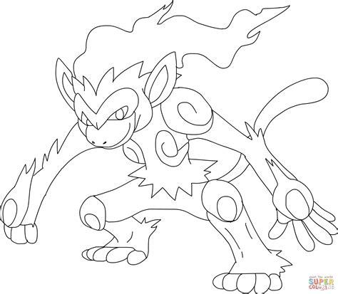 pokemon coloring pages torterra infernape pokemon coloring page free printable coloring
