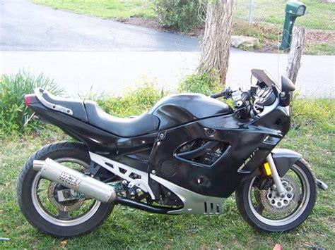 1993 Suzuki Katana 600 1993 Suzuki Gsx Katana 600 2 000 100387237 Custom