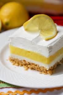 lemon lasagna lil luna