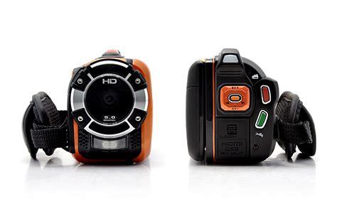 rugged camcorder ultra rugged hd sport camcorder 16mp 1920x1080 30fps hdmi macro