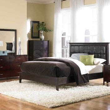 Hammond Bedroom Furniture 3 Pc Hammond Bedroom Set Panel Bed And From Furniture Nyc