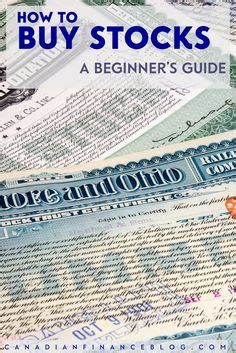 stocks the beginner s guide to building wealth books 1000 images about per fi investing on