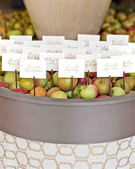 Wedding Ideas For Fall by 58 Genius Fall Wedding Ideas Martha Stewart Weddings