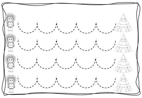 zigzag writing pattern pre writing zig zag worksheets 8 171 preschool and homeschool