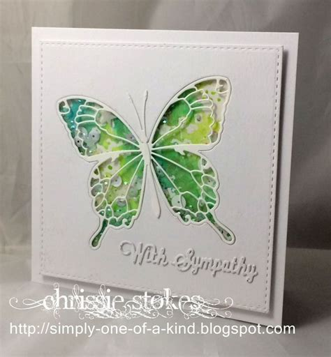make sympathy card 414 best images about sympathy cards on