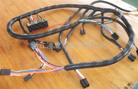 motorcycle electrical wires wiring harness ly china