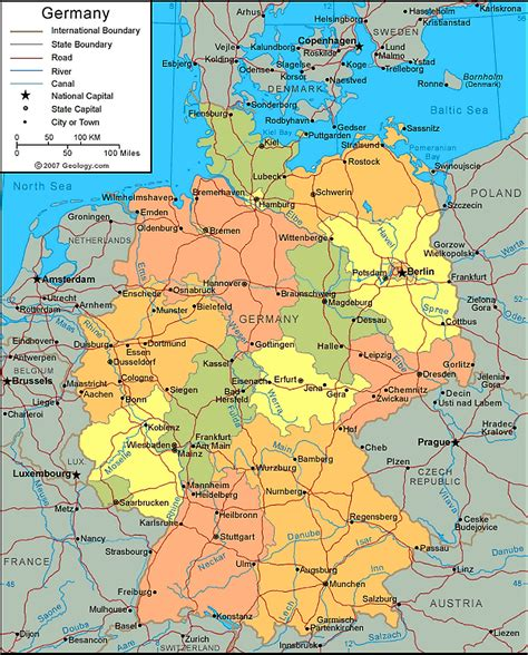 map of germany today homepage home wlu edu