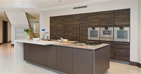 The Kitchen Designer Luxury Designer Kitchens Bathrooms Nicholas Anthony