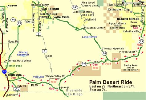 california map palm desert map of palm dessert ca pictures to pin on