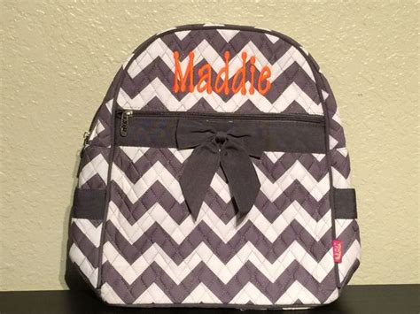 Chevron Print Embellished Bag From Accessorize by 1000 Images About Coho Bags Monogrammed Gifts