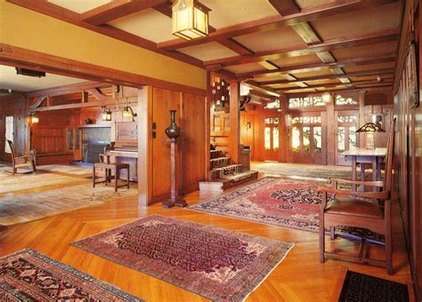 the home interior gamble house misterdangerous