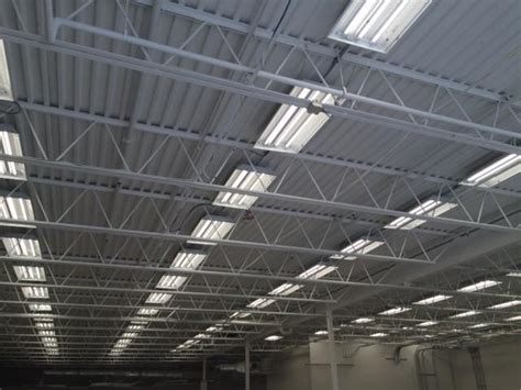 Industrial Ceiling Paint by Why To Invest In A Bright Industrial Ceiling Kaloutas