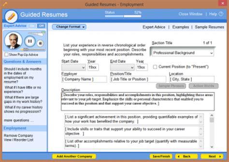 Resume Maker Vs Winway winway resume free resume ideas