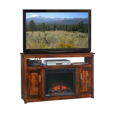 tv stand with fireplace tv stand with fireplace country furniture country