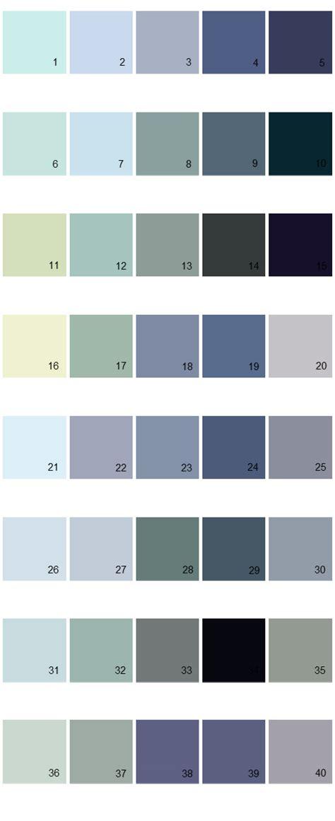 valspar blue paint colors valspar paint colors colony palette 04 house paint colors