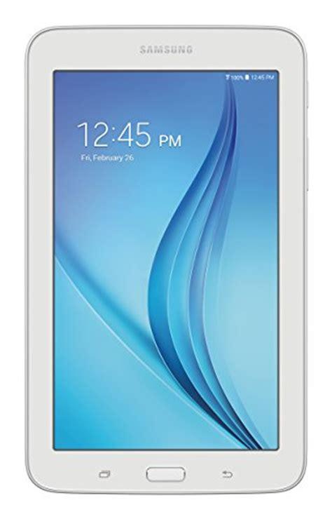 Samsung Tab 2 Lite samsung galaxy tab e lite 7 quot 8 gb wifi tablet white import it all