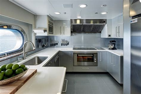 yacht galley layout top 8 yacht galley gadgets for superyacht chefs yachting