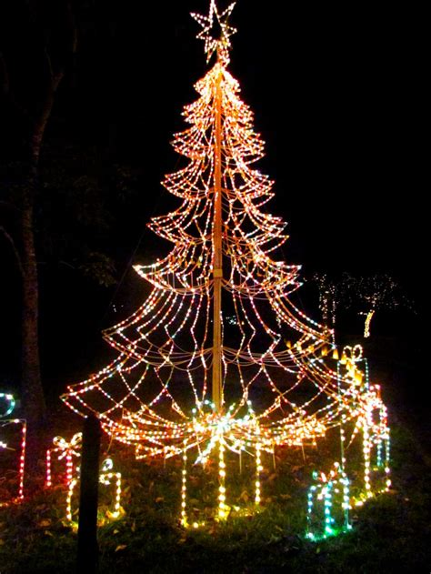 26 best holiday lights spectacular images on pinterest