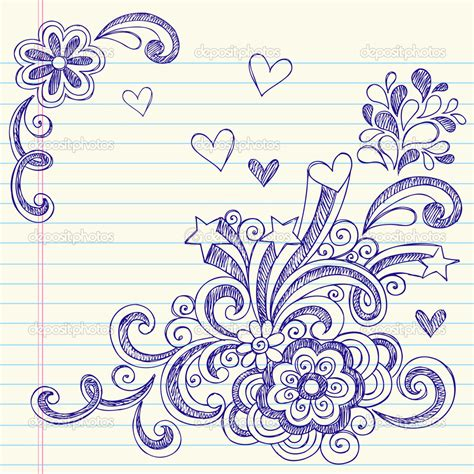 doodle your doodle notebook quotes quotesgram