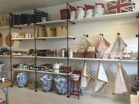 Salt House Mercantile by Travel Talk Bainbridge Island The Dining And Shopping