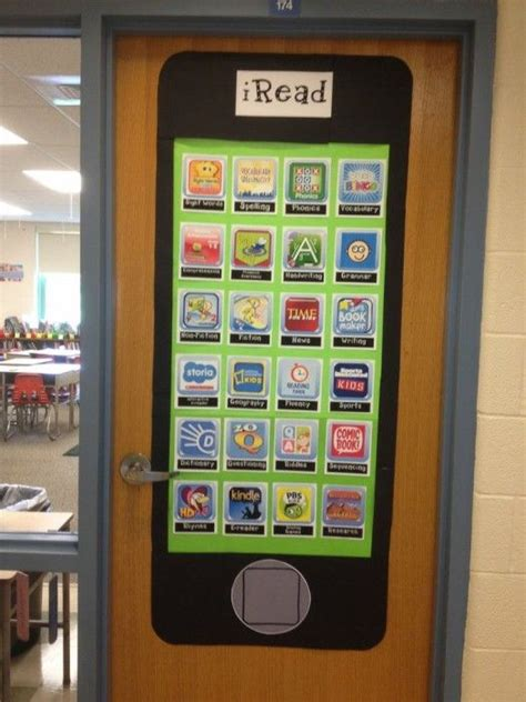 Computer Decorations by 28 Best Technology Classroom Theme Ideas And Decor Images