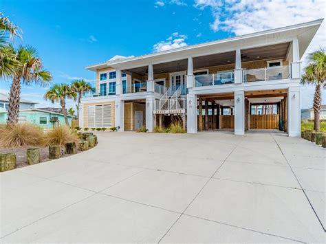 pensacola house rentals with pool