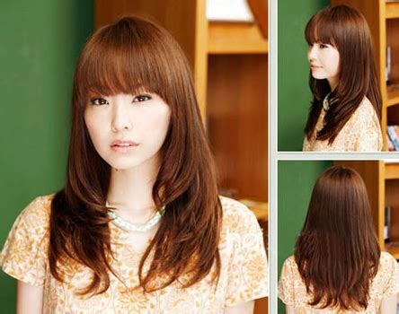 salon terdekat model rambut panjang tahun ini tips model rambut