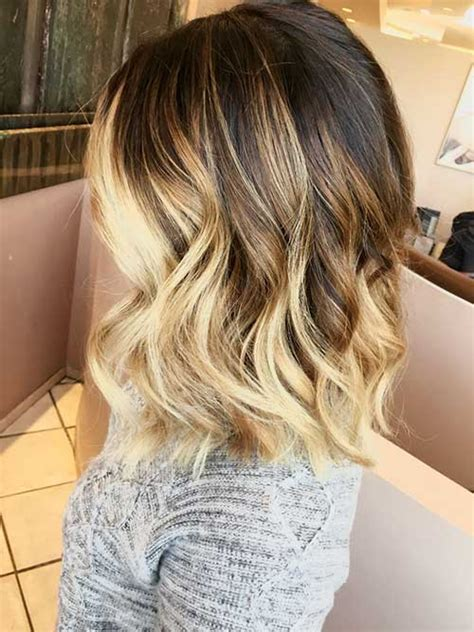 ambre hairstyle on short hair pinterest ambre short hairstyles hairstylegalleries com