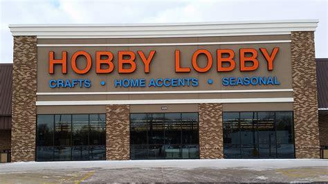 Hobby Lobby Springfield Illinois Il Localdatabase Com