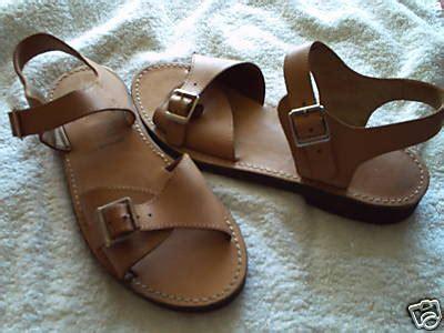 white jesus sandals jesus sandals
