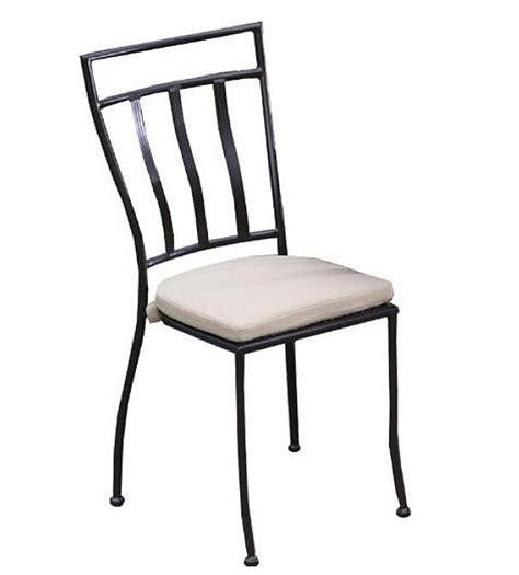 iron dining chairs whereibuyit