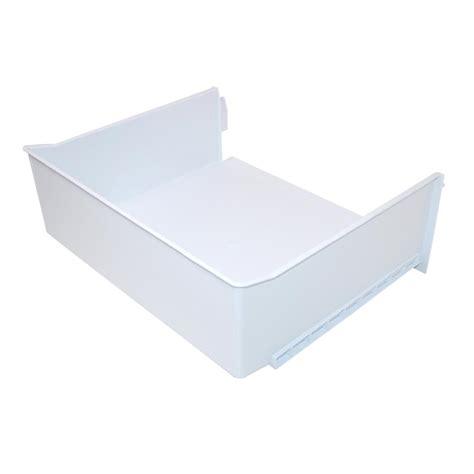 Hotpoint Freezer Drawer by Hotpoint Freezer Drawer White 414x155x331mm Ebay