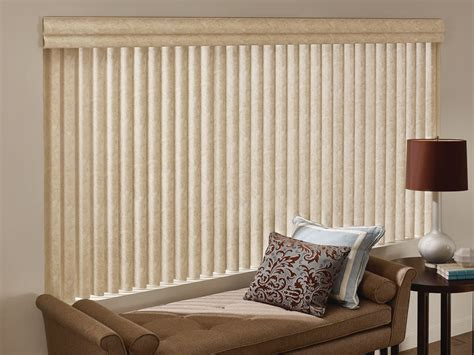 Handmade Blinds - custom vertical blinds douglas horizon window