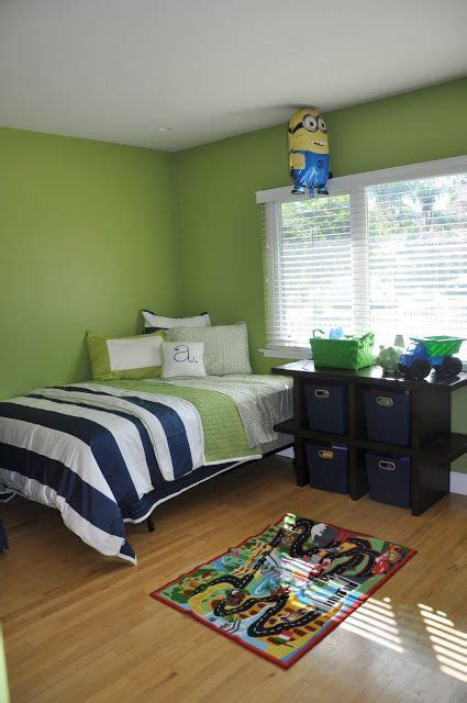 Blue And Green Boys Bedroom by 17 Best Ideas About Green Boys Bedrooms On
