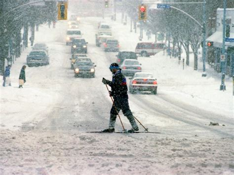 the blizzard of 1996 send us your stories and memories from victoria s blizzard