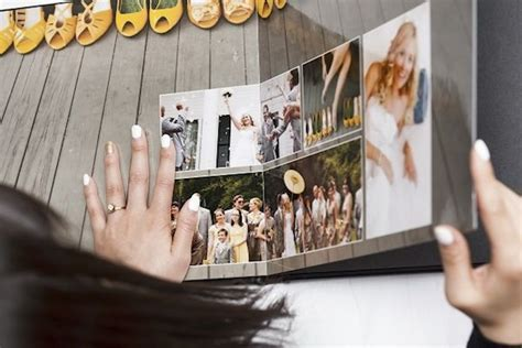 How to Create Your BrideBox Wedding Album