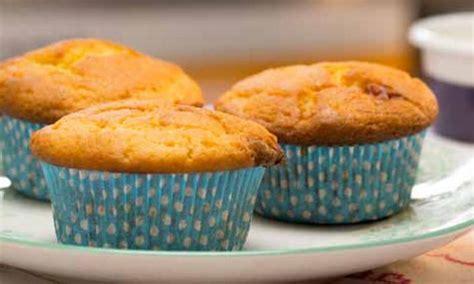 Rezepte Der Küchenschlacht 4318 by White Chocolate Muffins Verf 252 Hrerisch Gut