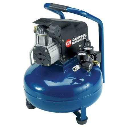 cbell hausfeld 6 gallon pancake air compressor 125 psi walmart