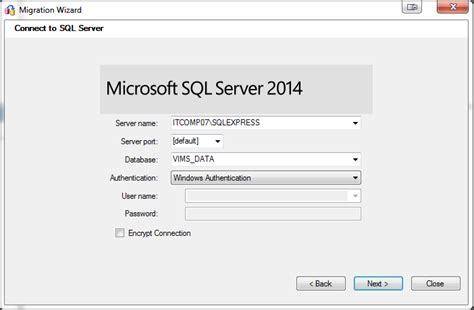 format file sql server how can i convert ms access 2003 2000 file format to sql
