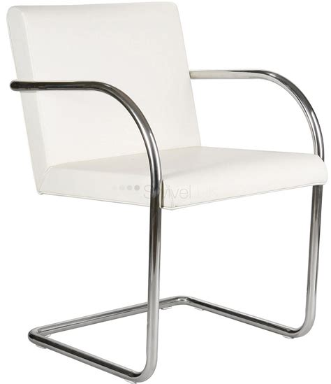 mies van der rohe desk mies van der rohe style brno chair tube style swiveluk com