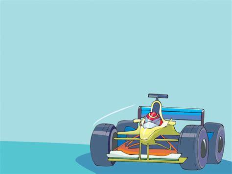 car powerpoint template formula 1 racing car powerpoint templates aqua cyan