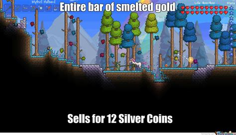 Terraria Memes - terraria logic by zezarict meme center