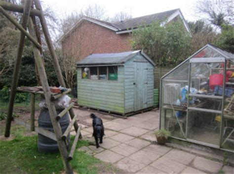 Shed Dismantle And Move by Moving A Shed To Reorganise Your Garden Is Easier Than You
